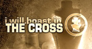 boastinthecross